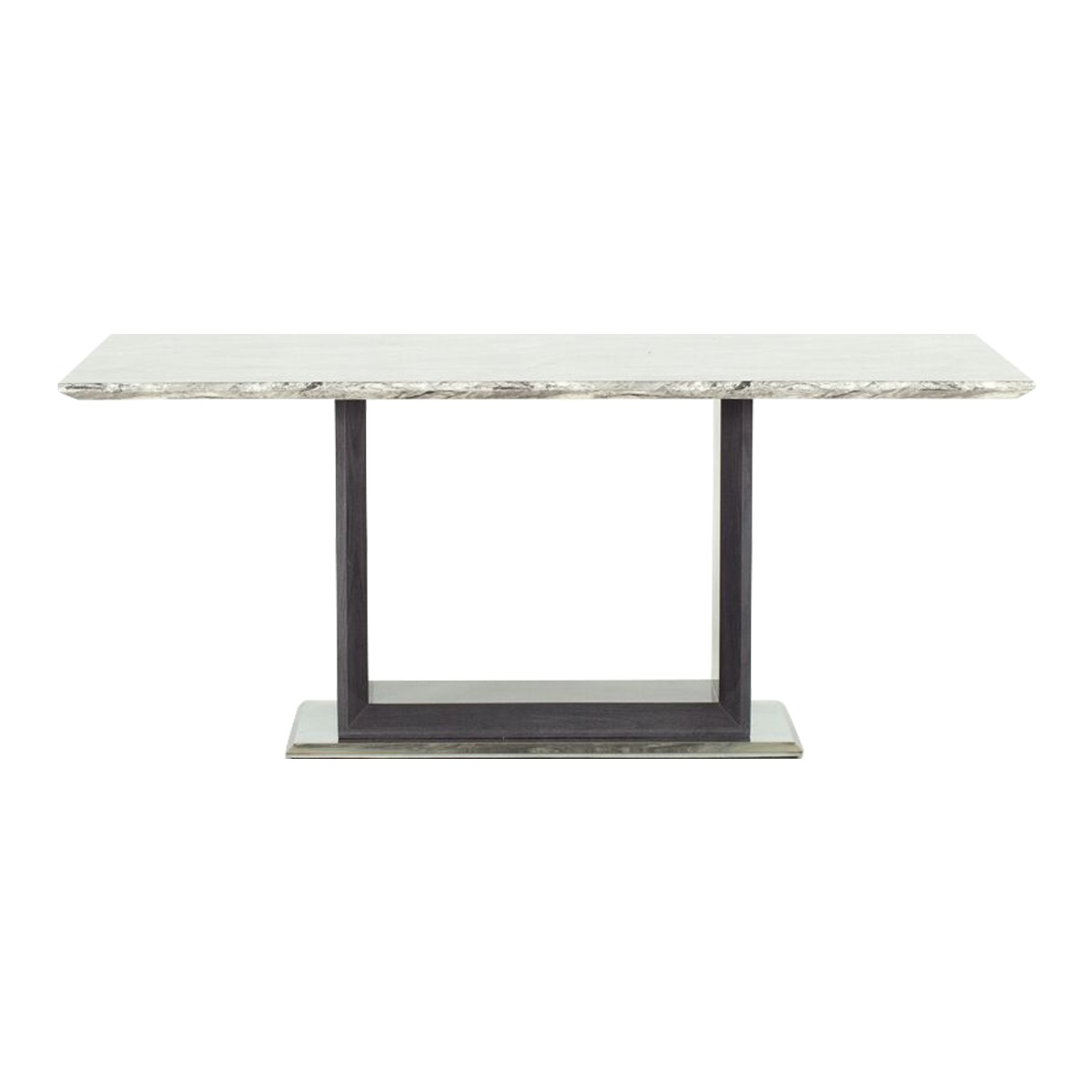 Marble dining tables high quality dining furniture fads for 10 seater marble dining table