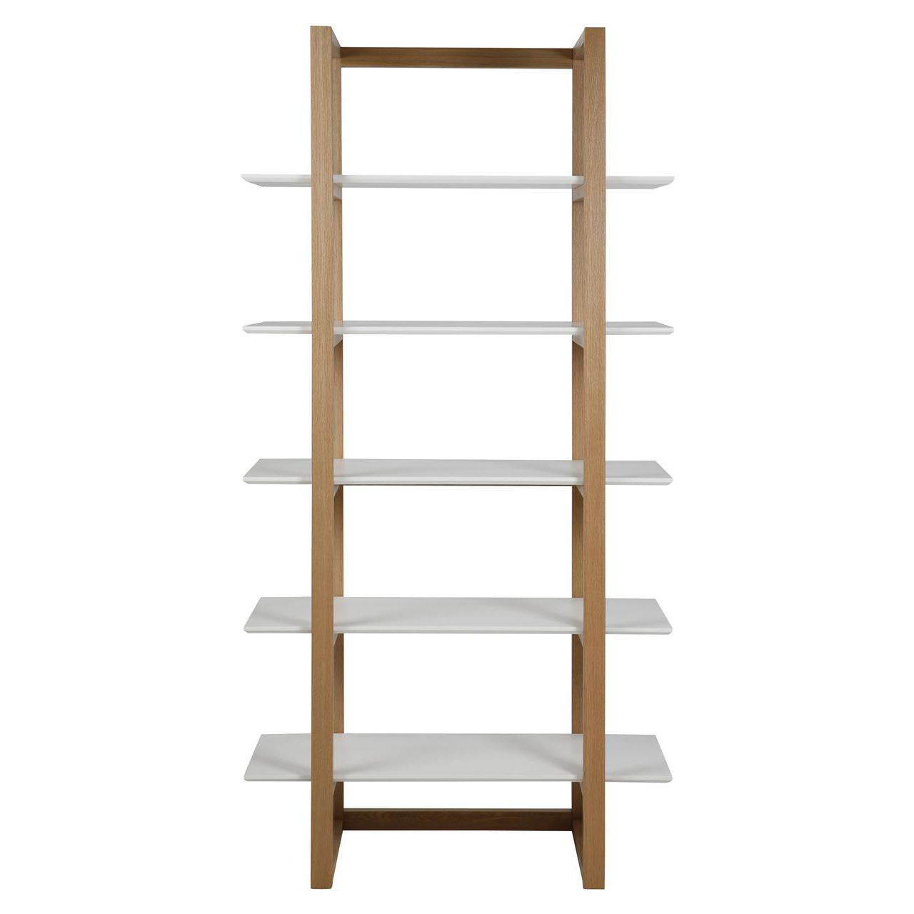 Osaka Wall Unit Bookcase 1