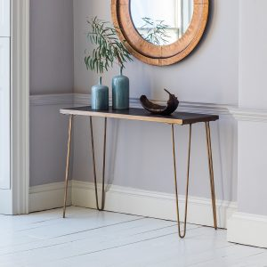 Etna Console Table at FADS.co.uk