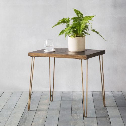 Etna side table at FADS.co.uk