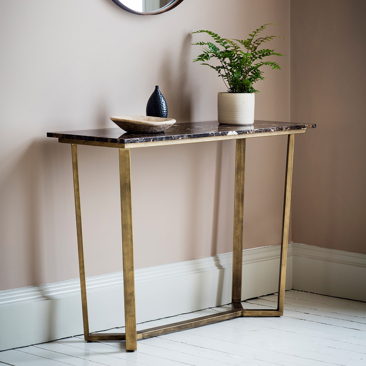 Console tables modern living room furniture 0 apr for Living room furniture 0 finance