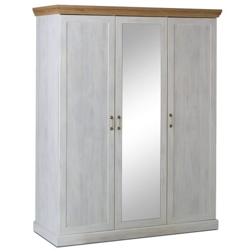 Devonshire-3-door-mirrored-wardrobe-1