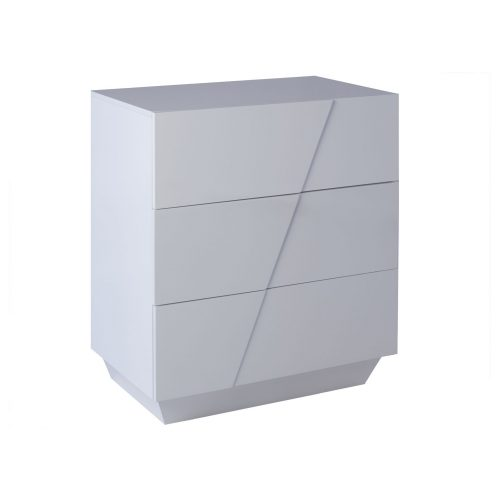 Glacier Chest Of Drawers at FADS.co.uk