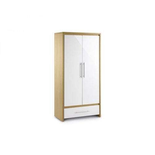 Stockholm-white-gloss-and-oak-combination-wardrobe
