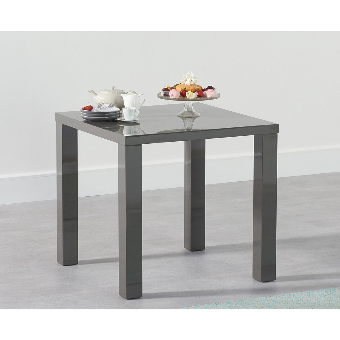 Modern dining tables marble dining table gloss dining for 10 seater marble dining table
