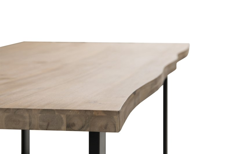 Cannington Acacia Coffee Table 2