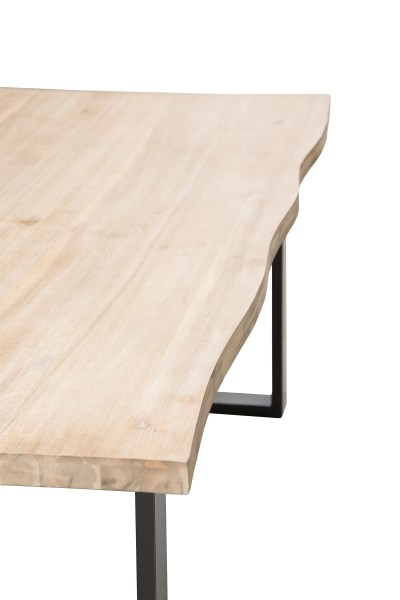 Cannington Acacia Coffee Table 3
