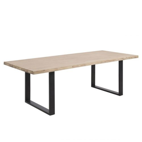 Cannington Acacia Dining Table 3