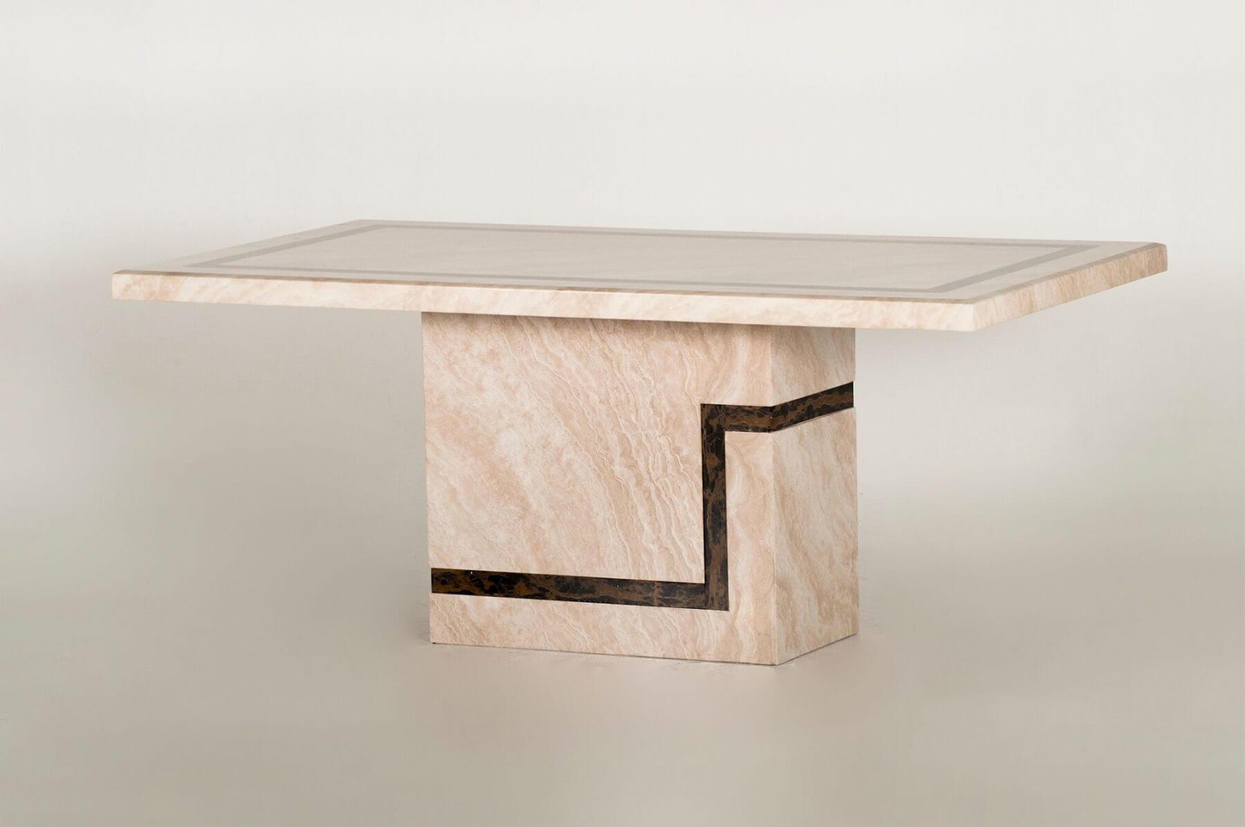 Felix Dining Table 160cm 2