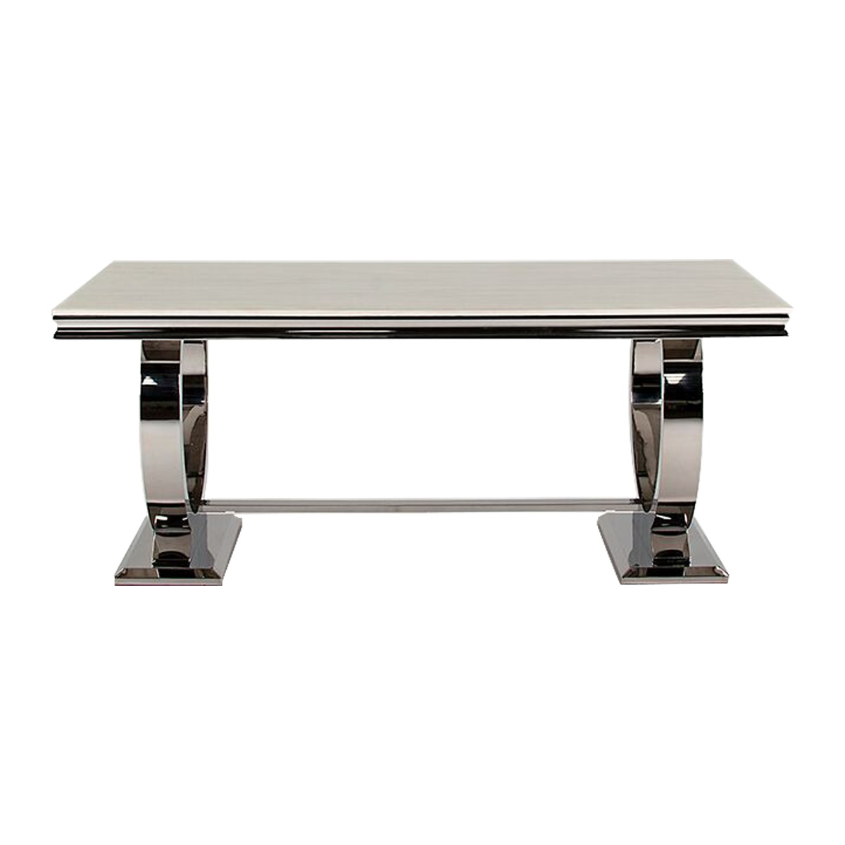 Grande Marble Dining Table