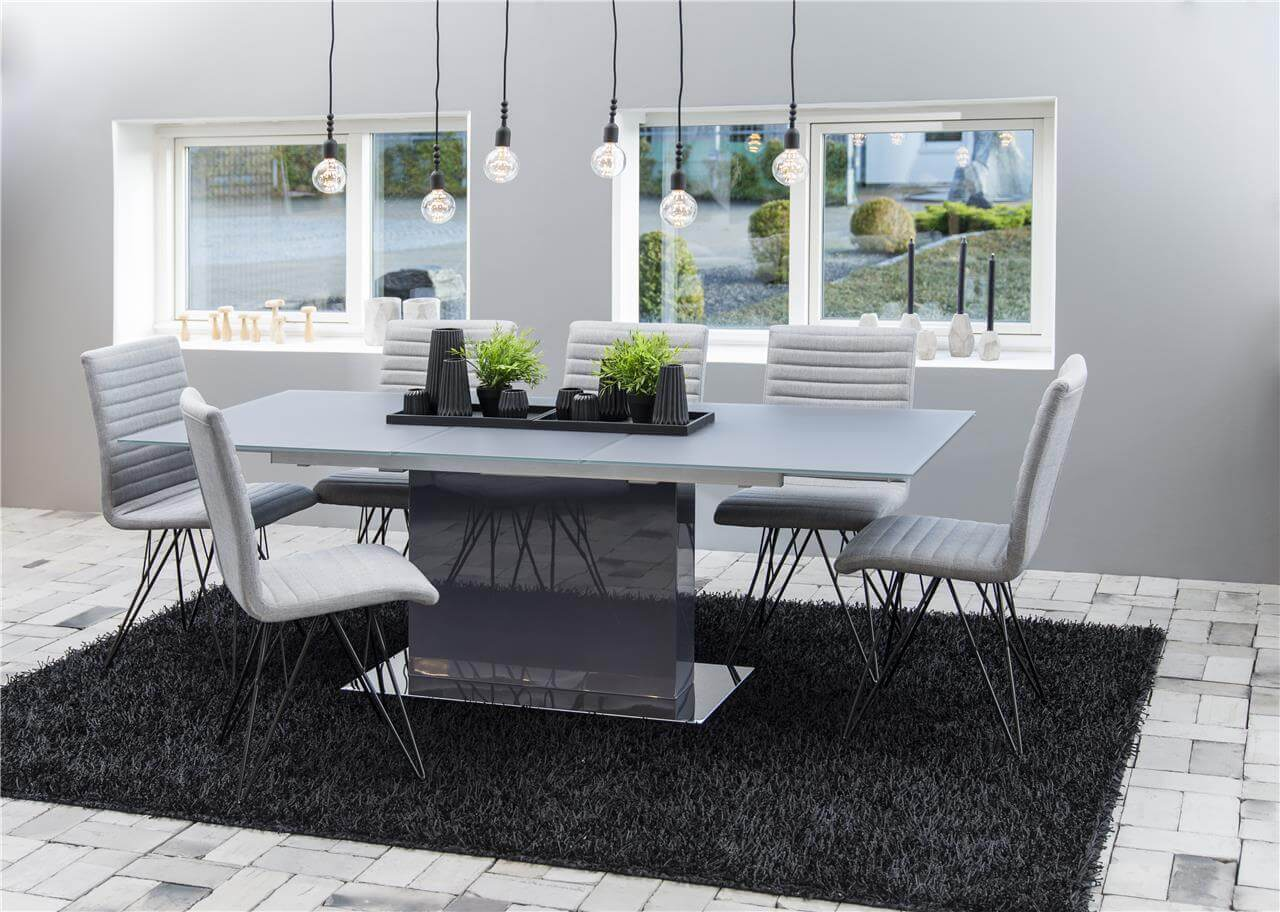 Tay Dining Table Extended 1