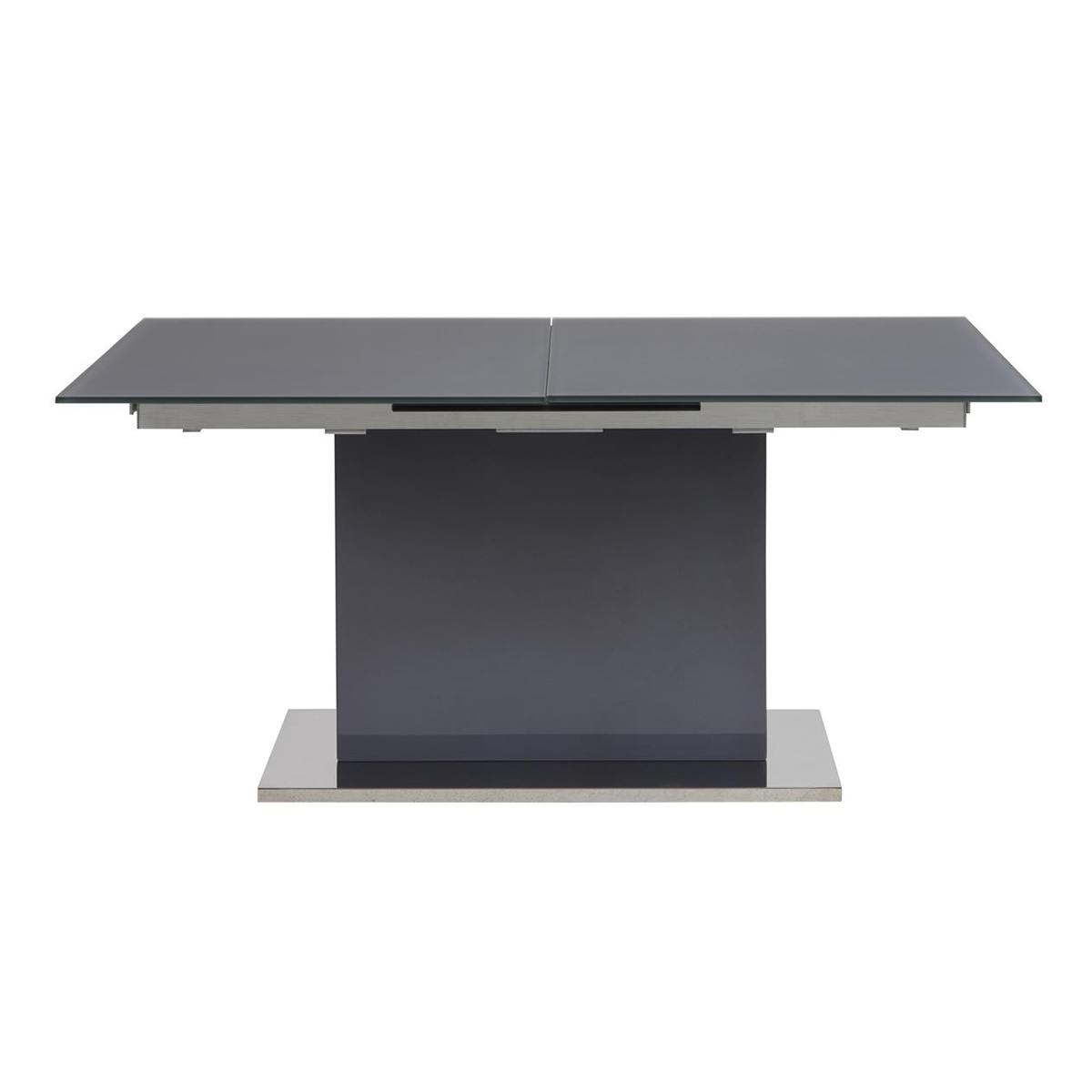 Tay Grey Extending Dining Table