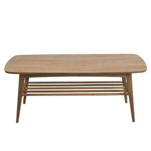 Woodstock Solid Oak Coffee Table