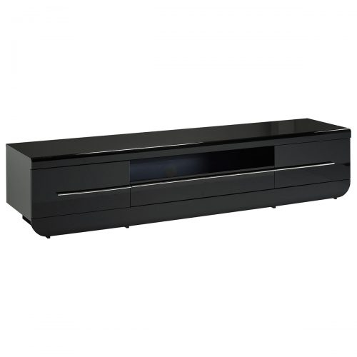 Floyd TV Unit Black High Gloss