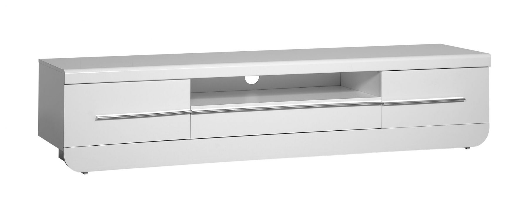 Floyd White High Gloss Tv Unit Modern Tv Stands Fads # Meuble Tv Floyd