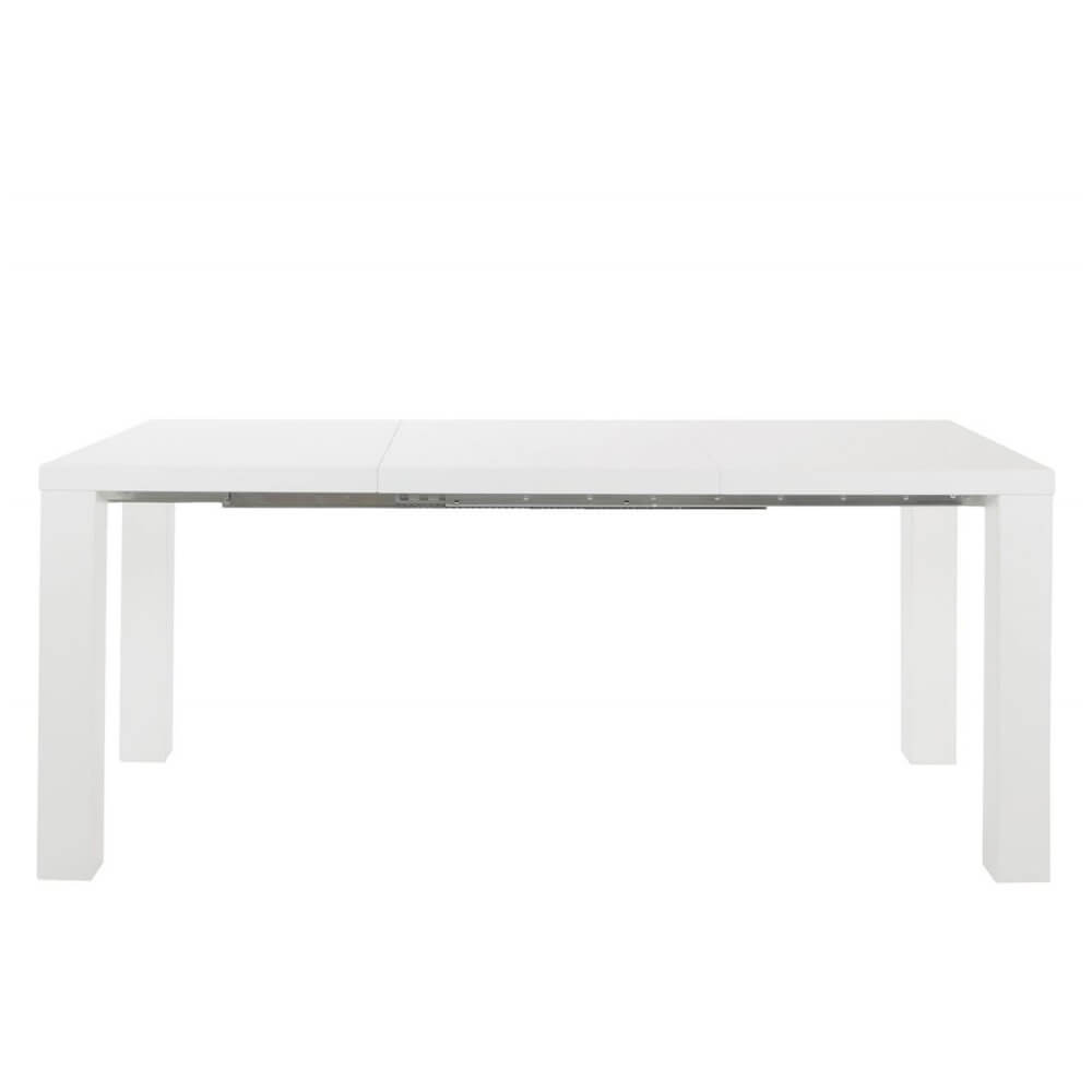 Frances White High Gloss Table at FADS.co.uk