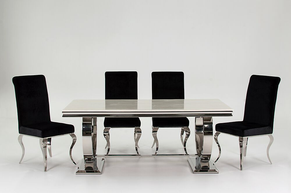 Grande 180cm Dining Table 2