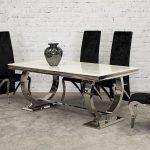 Grande 180cm Dining Table 6
