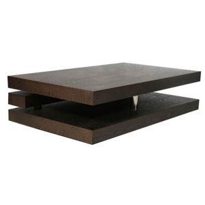 Premier Coffee Table Dark Elm