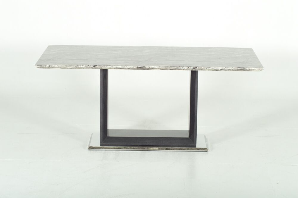 Rina 160cm Marble Dining Table