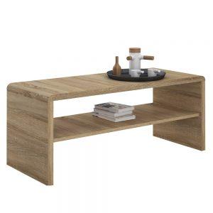 Sonama Oak Coffee Table