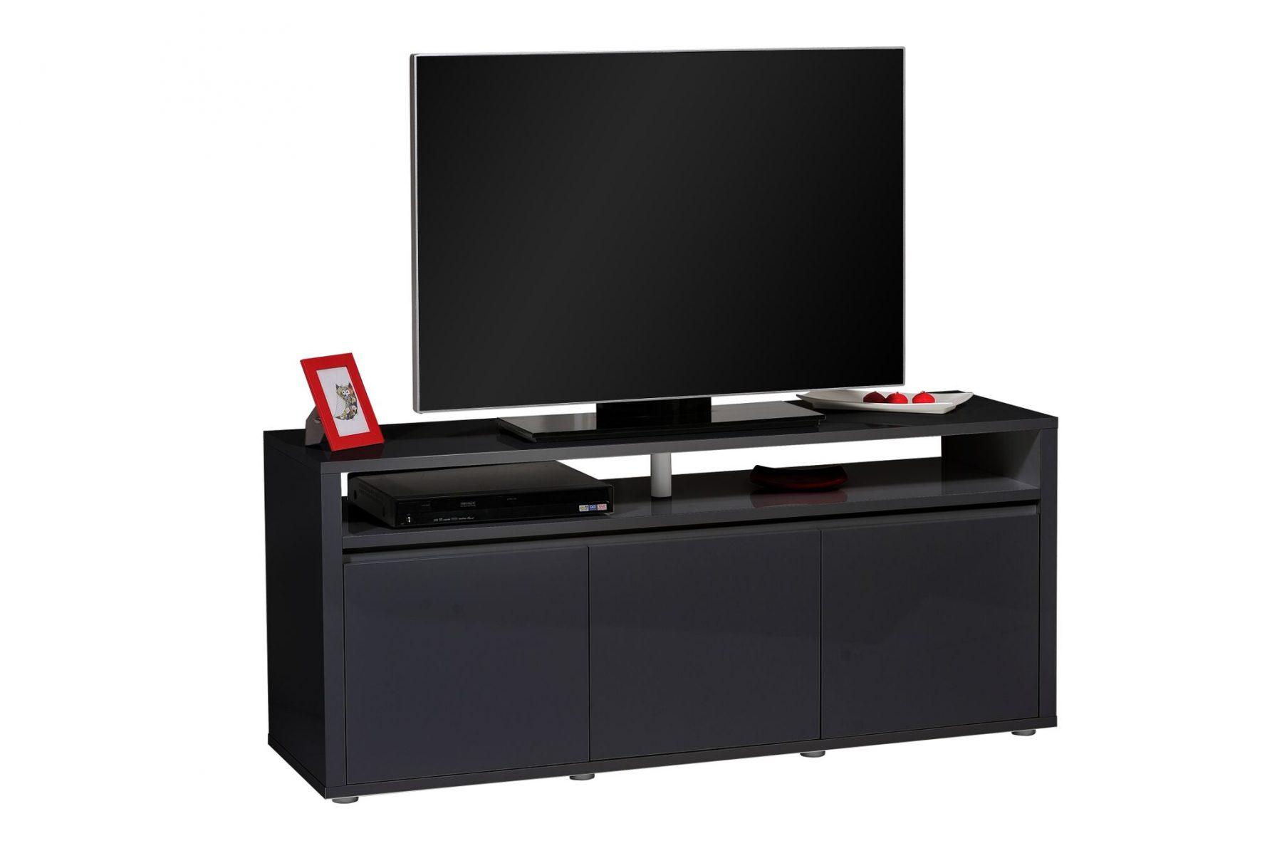 urbana black gloss tv unit modern contemporary fads. Black Bedroom Furniture Sets. Home Design Ideas