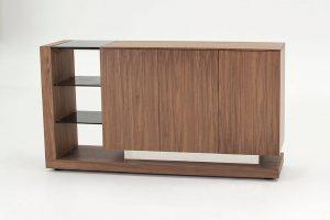 Almara Walnut Sideboard 1