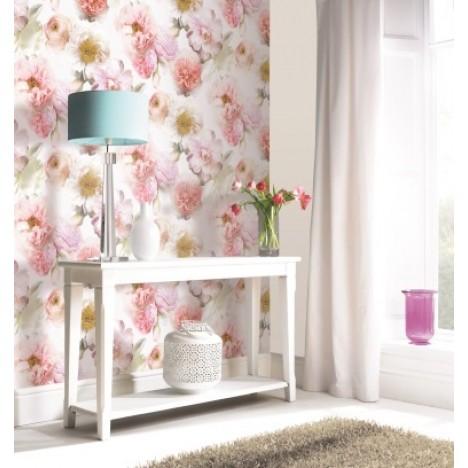 Flowers in Bloom room set 2