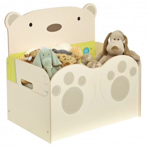 BabyBear Toy Box