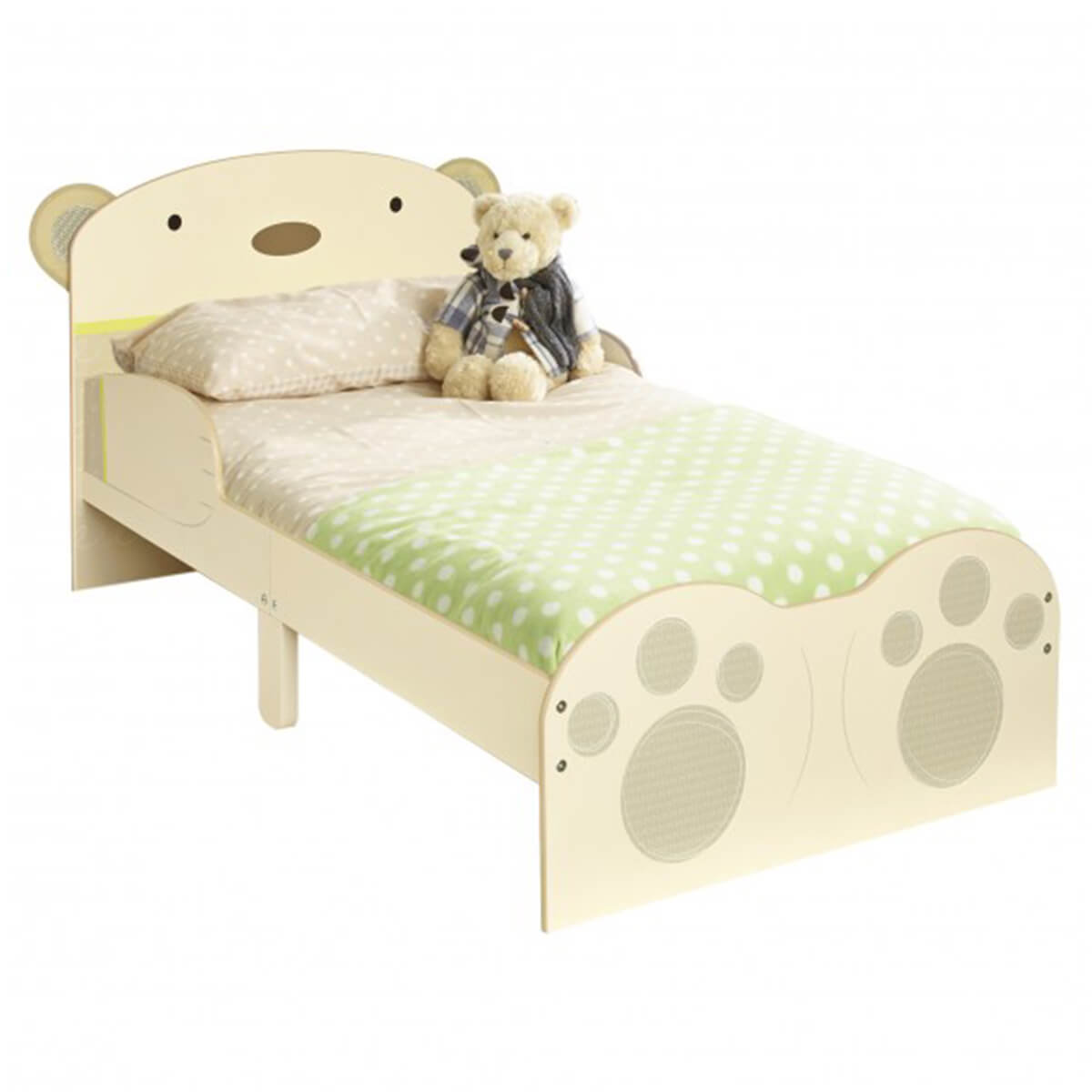 BabyBear Single Toddler Bed