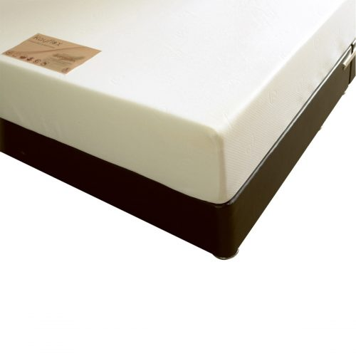 Bronzeflex Memory Foam Mattress 20cm Depth