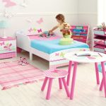 Butterfly Single Toddler Bed 3