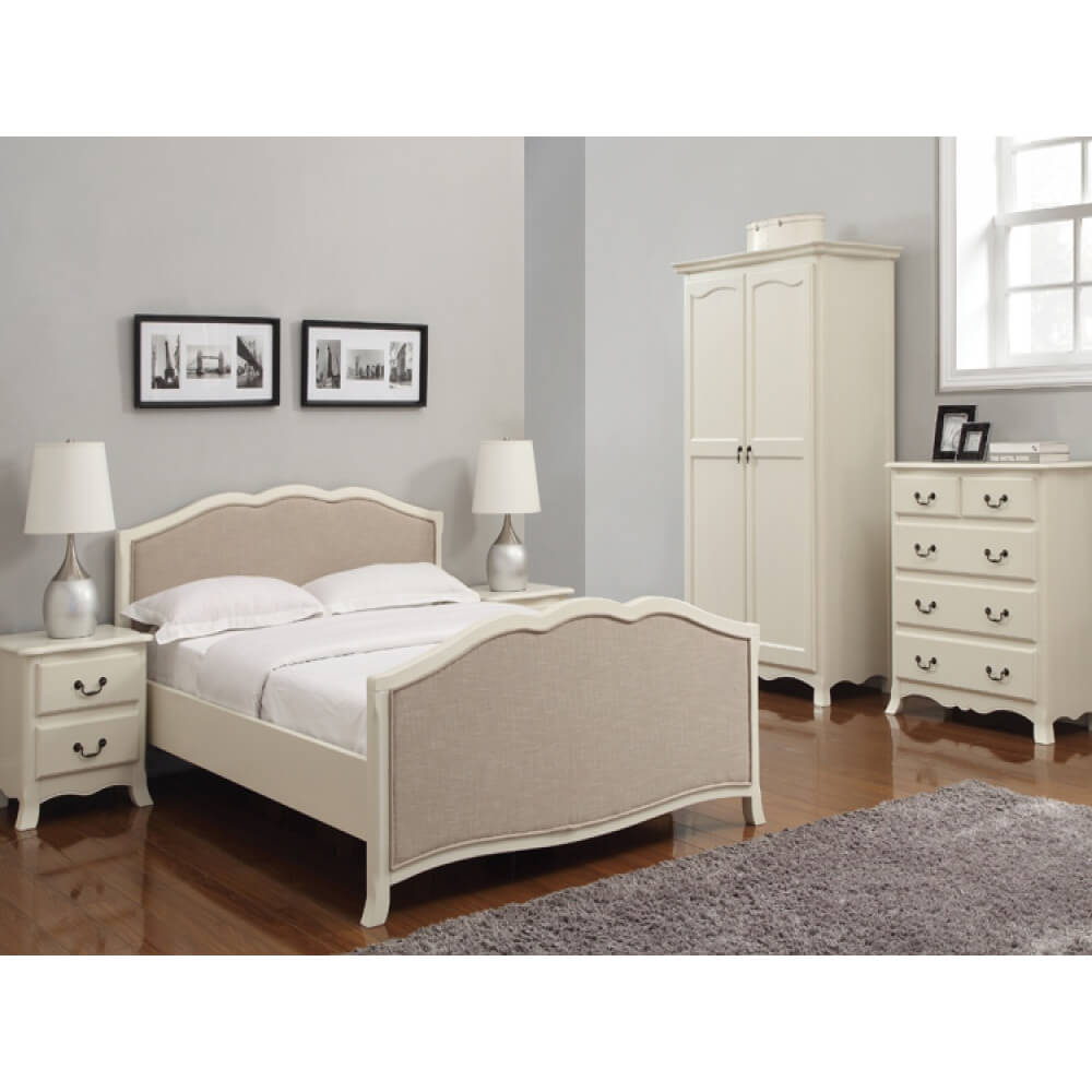 Chantilly Bed Frame 2