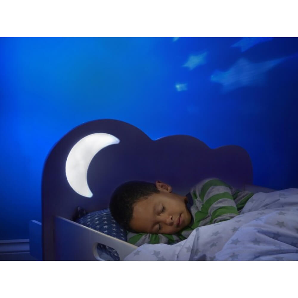 cloud toddler bed night light toddler beds free. Black Bedroom Furniture Sets. Home Design Ideas