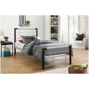 Cole Single Bed 1