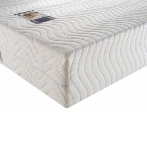 Concept Memory Foam Mattress Deluxe 3000 20cm Depth