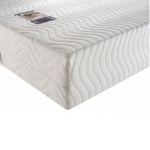 Concept Deluxe 4000 Memory Foam Mattress 20cm Depth