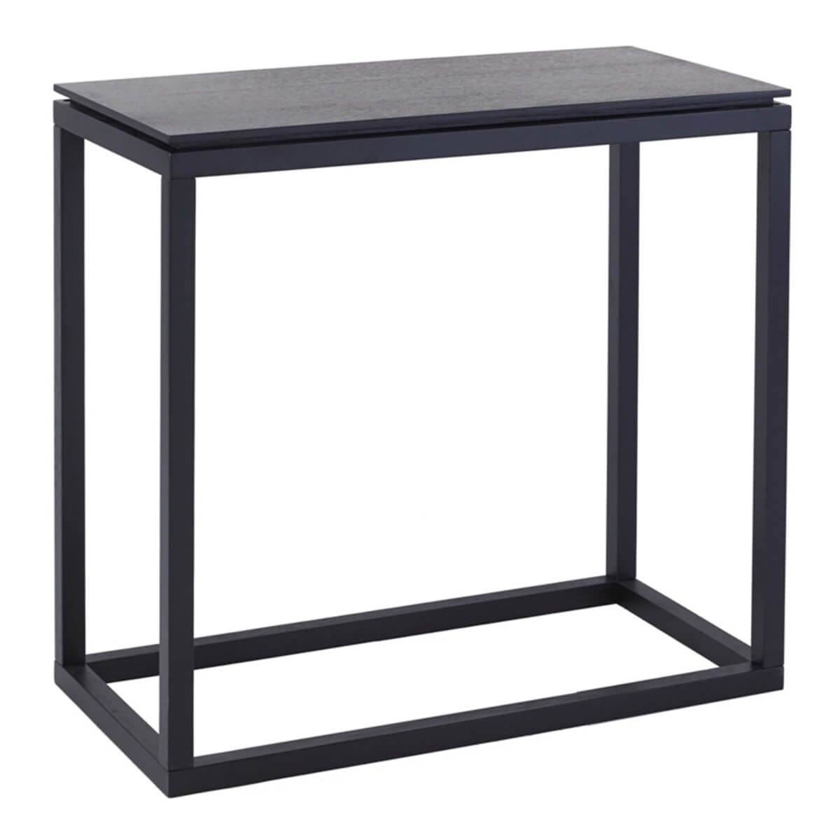 cordoba dark wenge modern console table free delivery fads. Black Bedroom Furniture Sets. Home Design Ideas