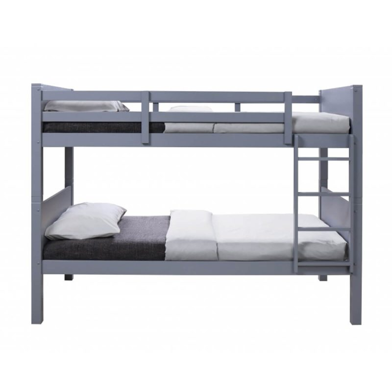 Dakota Wooden Bunk Bed 2