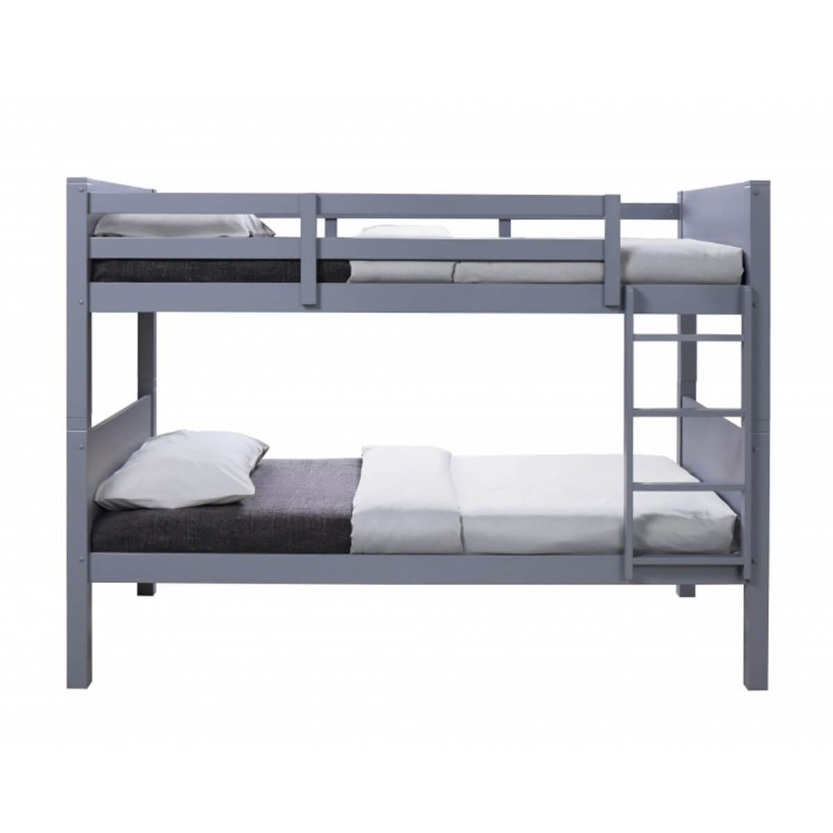 Dakota Wooden Bunk Bed 2