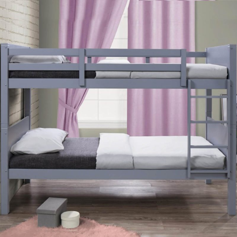 Dakota Wooden Bunk Bed 4