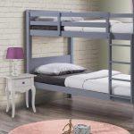 Dakota Wooden Bunk Bed 6