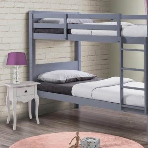 Dakota Wooden Bunk Bed 6