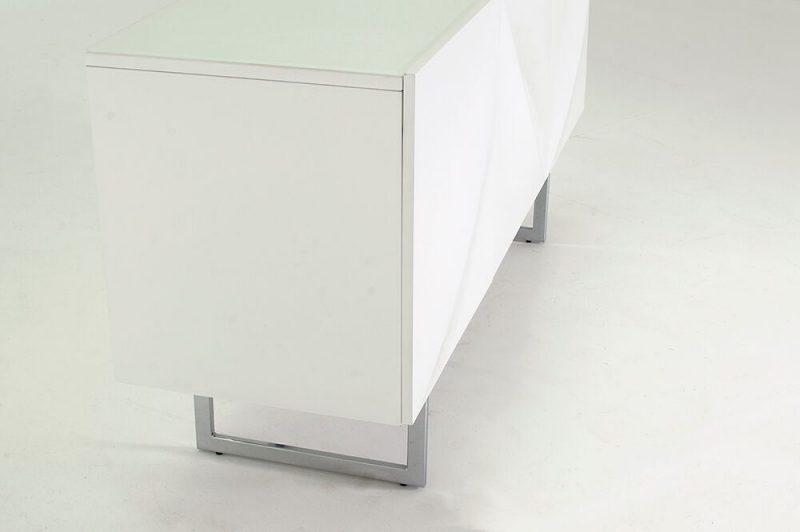 Essence Sideboard White High Gloss 2