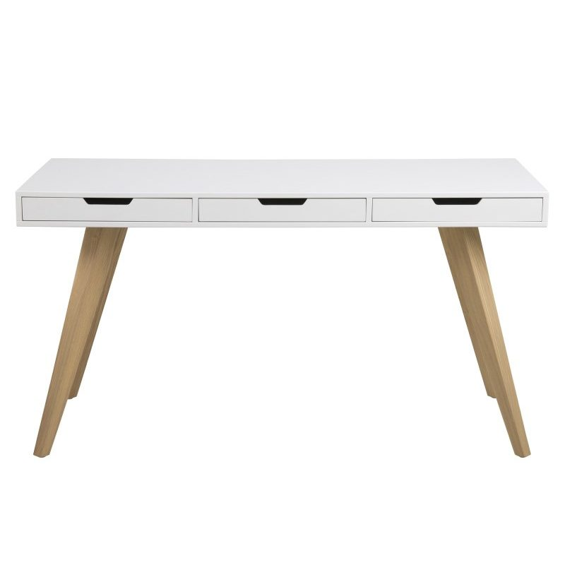 Estelle Scandinavian Style Desk 1