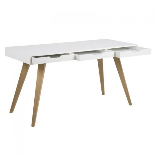Estelle Scandinavian Style Desk 2