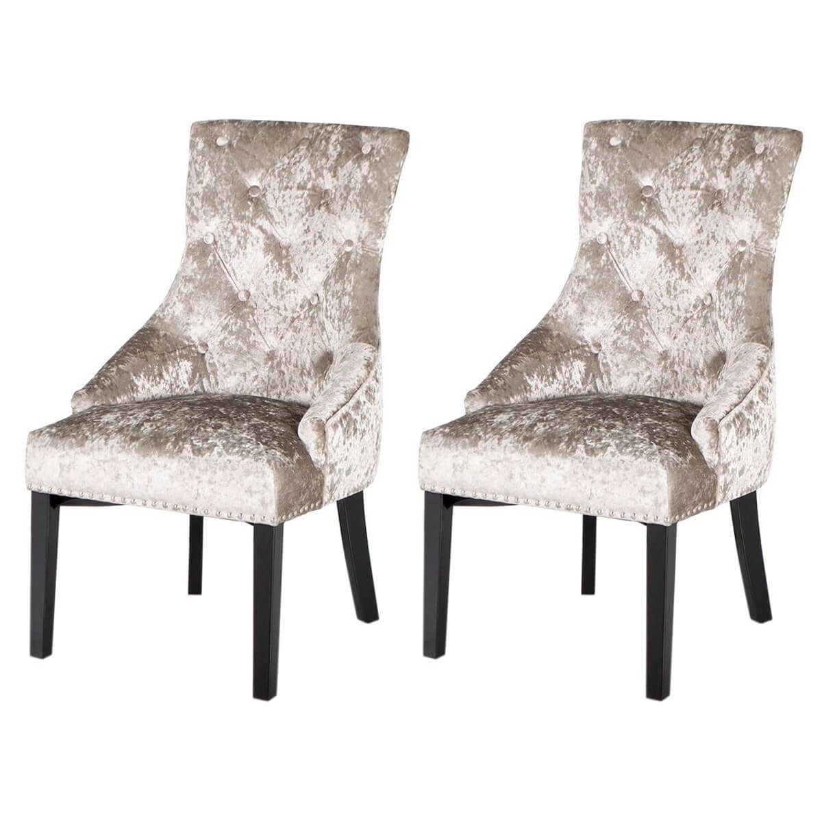 Grande Dining Chair Mink