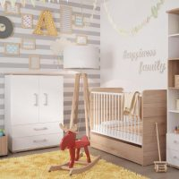 Ikids First Cot with Storage Drawer 2