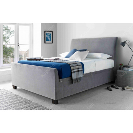 Kaydian-Allendale-ottoman-storage-bed-light-grey-plume