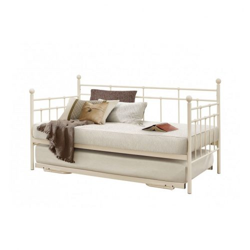 Lille Metal Daybed & Optional Trundle 2